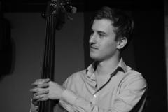 Samuel Löfdahl, Filipe Raposo Quartet | Fotografia: Jorge Paulo