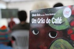 Histórias com café, Olinda Beja | Fotografia: Jorge Paulo