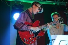 Andy Yeo, Filipe Raposo Quartet | Fotografia: Jorge Paulo