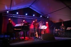 Filipe Raposo Quartet: Inquiétude | Fotografia: Jorge Paulo
