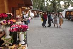 Mercado de Outono | Fotografia: Oscar Sanchez Requena
