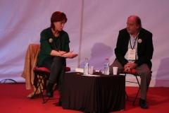 Conversa com Luís Oliva moderada por Carla Augusto | Fotografia: Jorge Paulo