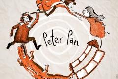 1.Peter Pan-cartaz